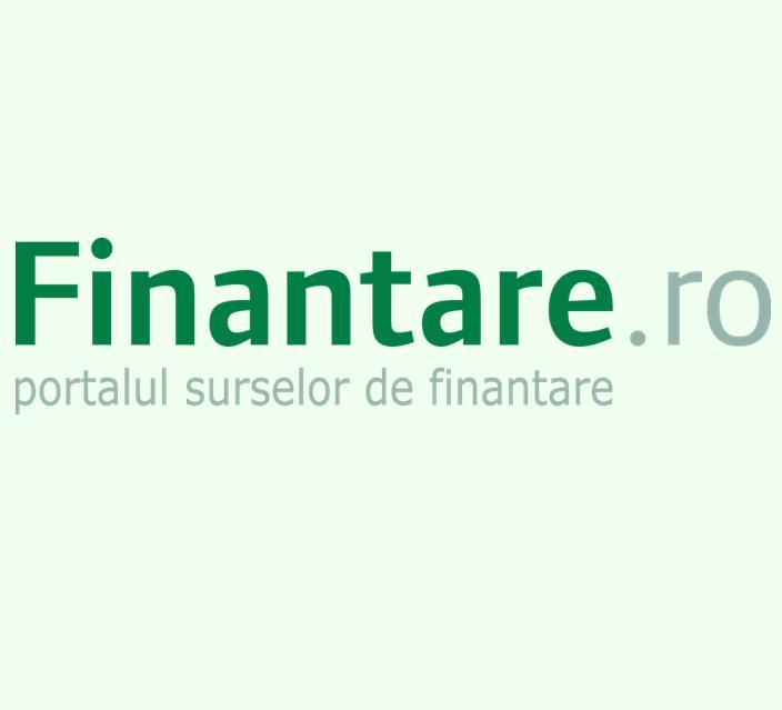 consultanti, Finantare.ro