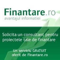 www.finantare.ro, motor de cautare, afacere, finantare