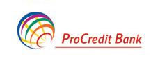 ProCredit Bank, IMM