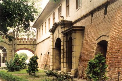 Bastionul din Timisoara