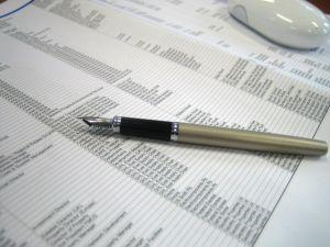 POSCCE, lista, proiecte