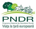 PNDR, fonduri europene