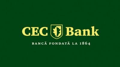 Finantari facile pentru IMM de la CEC Bank