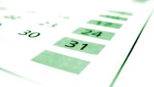 POSCCE 2012: Calendarul orientativ al lansarii operatiunilor!