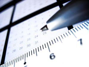 Calendar orientativ de lansari in cadrul POS Mediu actualizat!