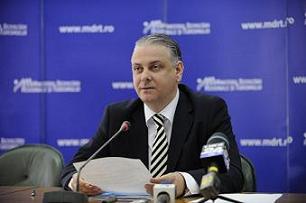 Ministrul dezvoltarii: Am imbunatatit rata de absorbtie a fondurilor europene cu aproape 2,5%