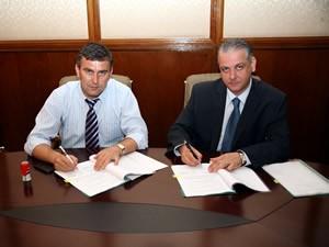Strazile din Murfatlar se modernizeza cu fonduri europene
