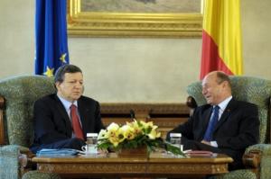Presedintia Romaniei solicita prelungirea perioadei in care pot fi folositi banii europeni din exercitiul 2007-2013