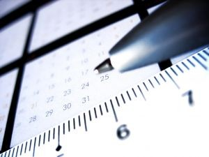 MADR: Calendar actualizat pentru sesiunile de depunere aferente anului 2012 si alocari