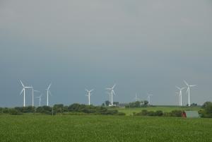 A fost majorat bugetul disponibil pentru investitii in valorificarea resurselor energetice regenerabile