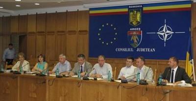 Noi fonduri Regio pentru modernizarea infrastructurii sociale din judetul Arges!