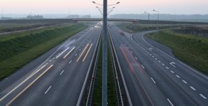 Plati UE intrerupte: Suspiciuni de frauda privind construirea portiunii de autostrada Nadlac-Arad