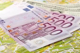 Guvernul mai imprumuta 820 milioane de lei pentru plata beneficiarilor de fonduri structurale