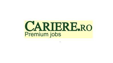Cariere.ro – un site dedicat angajatorilor si candidatilor