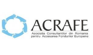 ACRAFE lanseaza a doua sesiune de certificare