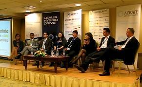 Dezbatere Conferinta Finantare.ro: Provocari in implementarea proiectelor cu finantare europeana (partea 5)