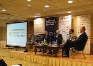 Dezbatere Conferinta Finantare.ro: Care sunt perspectivele fondurilor europene in perioada 2014-2020? (partea 2)