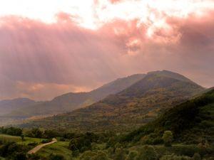 Grupul de Actiune Locala Podisul Mediasului: Masura 313 Incurajarea activitatilor turistice