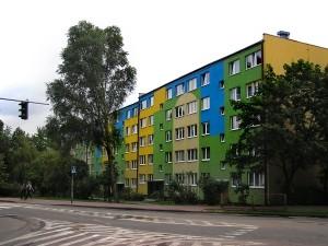 POR: Sprijinirea investitiilor in eficienta energetica a blocurilor de locuinte