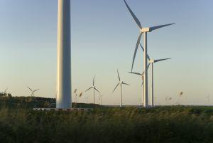 Proiectele eoliene incep sa starneasca interesul fondurilor de investitii