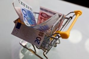 Riscul de dezangajare a fondurilor UE pentru anul 2013 este de 1,26 miliarde de euro