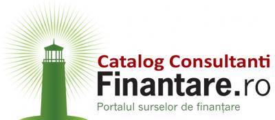 Catalogul Consultanti Finantare.ro, lansat in versiunea tiparita