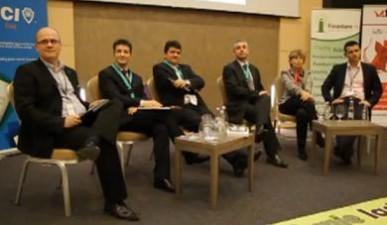 Dezbatere Conferinta Finantare.ro Cluj: Care sunt principalele provocari pe parcursul implementarii proiectelor cu finantare europeana? (partea IV)