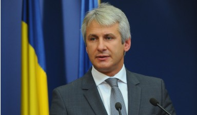 Eugen Teodorovici: Vom transmite propunerea actualizata de Acord de Parteneriat in aceasta luna