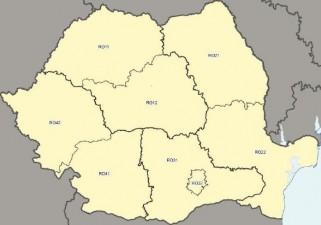 Dezvoltare regionala