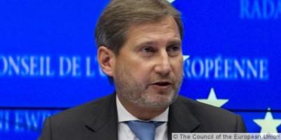 Comisarul Hahn: 2013 e un an crucial pentru Romania. Trebuie sa absoarba fonduri structurale de 5 miliarde euro