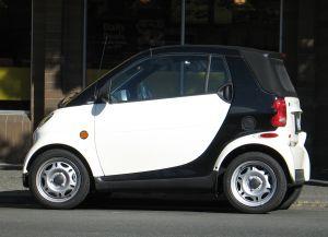 Primaria Suceava achizitioneaza masini electrice cu bani elvetieni