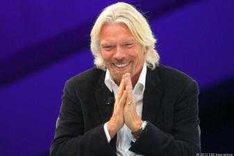 Richard Branson si alti miliardari intra in clubul de donatori fondat de Gates si Buffett