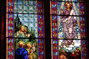 Concurs de proiecte in cadrul Programului anual de sprijinire a cultelor religioase recunoscute de lege pentru executare instalatie termica pentru biserici