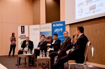 Peste 150 de participanti la conferinta Afaceri.ro de la Suceava