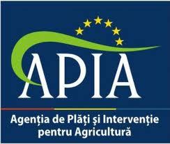 In 2014, APIA a efectuat plati catre fermieri in valoare de 1,42 miliarde euro din FEGA