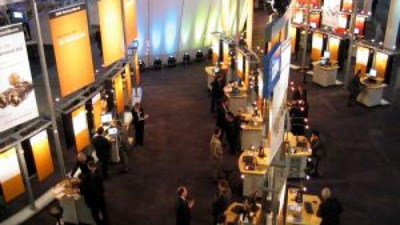 Industria de târguri și expoziții face apel la sprijinul statului: Activitatea este suspendată total