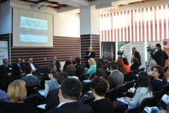 Prima conferinta Afaceri.ro, cel mai important eveniment de business din nordul Moldovei