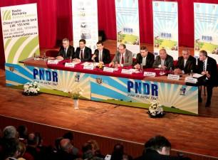 APDRP cauta parteneri pentru promovarea programelor de accesare a fondurilor europene din mediul rural