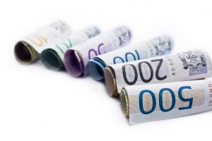 Guvernul imprumuta 900 de milioane de lei pentru plati catre beneficiarii de fonduri UE