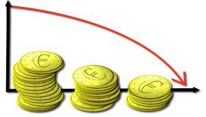 Vremurile de cvasimediocritate se intorc: doar 36 mil. € au fost luate de la UE in iulie si 170 mil. € in august