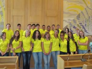 Orasul Falkenberg (Suedia) cauta partener pentru programul Tineret in actiune
