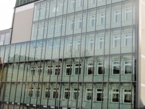 Institutiile publice ar putea fi termoizolate din fonduri europene, in perioada 2014-2020