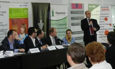 """Strategii de impunere ale produselor """"made in Romania"""" la export, dezbatute in Conferinta Afaceri.ro Iasi"""