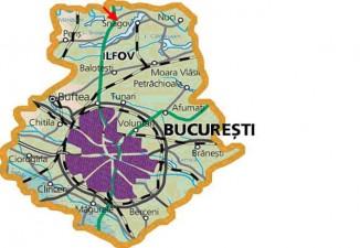 Consultare publica: Strategia de dezvoltare a Regiunii Bucuresti-Ilfov 2014-2020