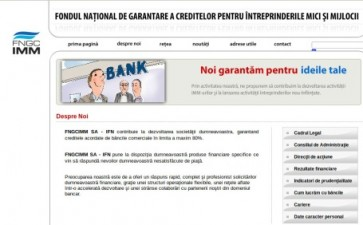 FNGCIMM, fondul care garanteaza creditele Prima Casa, risca sa piarda 100 de milioane de lei pe care-i tinea in Cipru