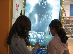 "Actiune pregatitoare ""Circulatia filmelor in era digitala"" – Cerere de propuneri 2013"