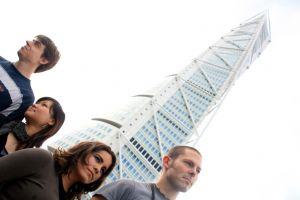 Concursurile locale de proiecte pentru tineret-2013