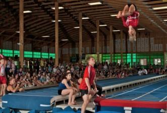 """Holstebro – Danemarca, in cautare de parteneri pentru """"Actiuni pregatitoare in domeniul sportului"""""""