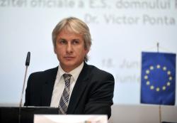Comisia Europeana critica in termeni duri Acordul de Parteneriat propus de Romania