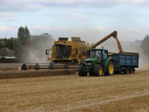 Fermierii se vor putea imprumuta de la banci in conditii mai avantajoase